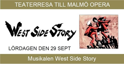 west side story - malmoe opera hoesten 2018