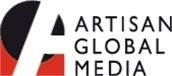 logo - artisan global media