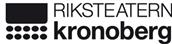 logo - riksteatern kronoberg