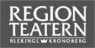 logo - regionteatern